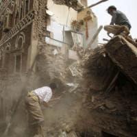 Yemen, la Camera dei Deputati respinge l'ipotesi di embargo di armi verso
