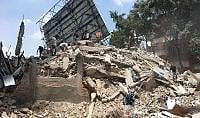 Terremoto in Messico Mondiali paralimpici rinviati