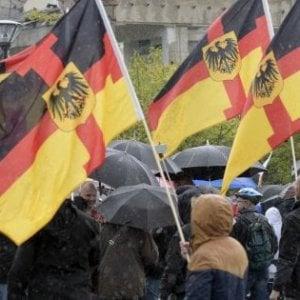 Elezioni Germania, Afd sempre più terzo partito: candidati di estrema destra verso Bundestag