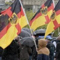 Elezioni Germania, Afd sempre più terzo partito: candidati di estrema destra