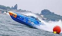 """I bolidi del mare a Chioggia:  al via il """"Gran Prix of Italy"""""""