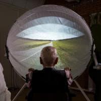 La pedalata dei ricordi: così Google Maps aiuta i malati di Alzheimer