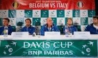 Davis, sarà Giappone-Italia Fed Cup, rivincita con Spagna