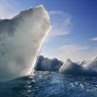Artico, nuovo record negativo: i ghiacci raggiungono l'estensione minima