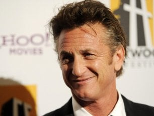 Sean Penn sbarca in tv: astronauta in 'The First'