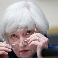 Fed, tassi invariati, ma da ottobre riduce gli acquisti di titoli