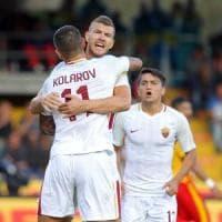 Le pagelle di Benevento-Roma: Coda non fa mai paura, Gonalons lascia il