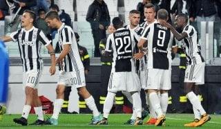 Le pagelle di Juventus-Fiorentina: Cuadrado decisivo, Chiesa non si vede