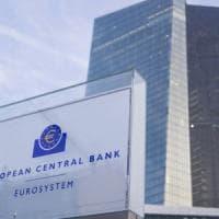 """Bce: """"Pil 2017 a 2,2% nell'Eurozona. Su ripresa ampio contributo a forza lavoro ..."""