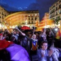 """González: """"Il Barcellona in campo a difesa dei catalani, così il mondo ci capirà"""""""