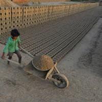 Onu, 40 milioni di schiavi nel mondo: il 71 per cento è donna