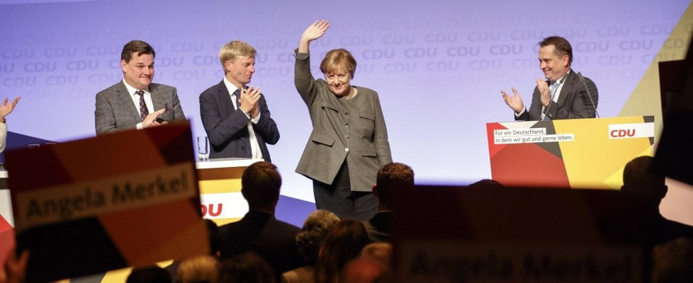 Germania al voto, con chi governerà Angela Merkel? Scenari di coalizione (possibili e no)