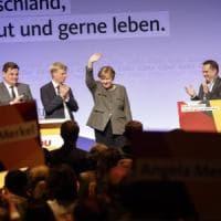 Germania al voto, con chi governerà Angela Merkel? Scenari di coalizione