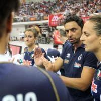 Volley, Europei donne: multietnica e ricca di energia giovane, la nuova Italia ci prova