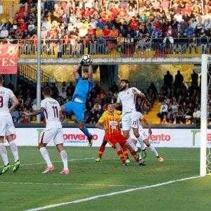 Roma, Alisson: ''Momento speciale per me, ma prima c'è la squadra''