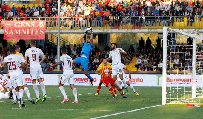 Roma, Alisson: ''Momento speciale per me, ma prima c'è la squadra''. Schick rientra a metà ottobre