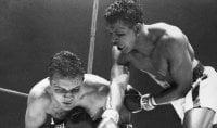 Addio a Jake LaMotta   foto   leggendario 'Toro Scatenato'