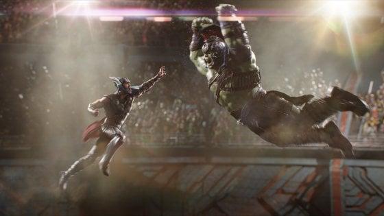Mark Ruffalo: «Il mio Hulk è tale e quale al mio papà»