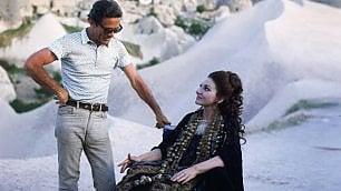 Maria e Pier Paolo. Storia di un fraintendimento amoroso