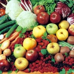 Mangi sano e ti ammali di meno