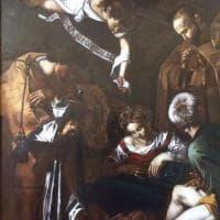 La Bindi dona al Papa una copia del Caravaggio rubato dalla mafia