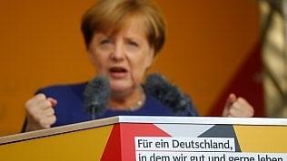 Germania al voto, con chi governerà Merkel? Scenari di coalizione (possibili e non) I grafici