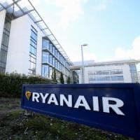 """Ryanair, Enac: """"Impegno compagnia per i rimborsi"""""""