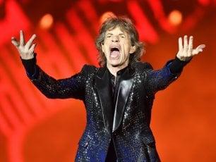 Rolling Stones a Lucca, Venditti unplugged, Matt Bianco, l'omaggio a Mia Martini