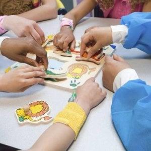 Con i Bambini: un nuovo welfare per contrastare la povertà educativa minorile