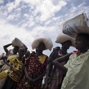 Cibo, anche se aumenta la produzione globale, guerre e shock climatici minano la sicurezza alimentare