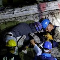 """Terremoto in Messico: """"Non ci sono più bambini fra macerie della scuola"""". Accertate oltre..."""