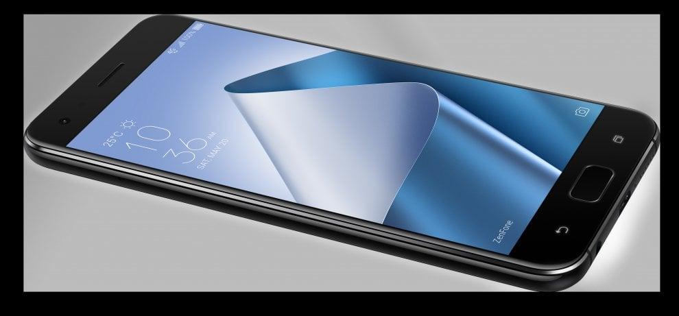 Dal selfie al wifie alla connettività LTE gigabit, arrivano i nuovi Asus Zenfone 4