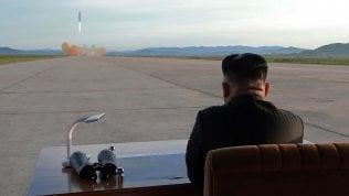 La Corea minaccia esplosione bomba H nel Pacifico video.