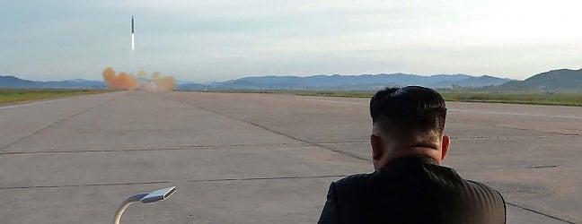 """Pyongyang: """"Pensiamo di far esplodere bomba all"""