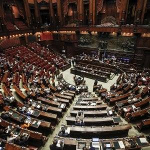 Simulazione: nuovo Parlamento senza maggioranza anche col Rosatellum bis