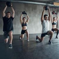 L'esercizio fisico? Un simil-Viagra che migliora il sesso