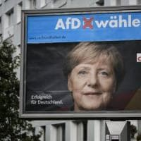 Germania, l'Afd attacca Google: