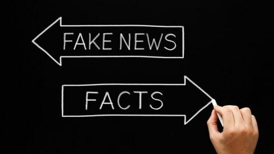 Fake news, la disinformazione preoccupa il 79% degli utenti