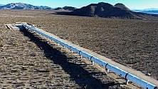 Hyperloop One, ecco i dieci percorsi possibili nel mondo, dall