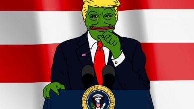 Pepe The Frog, il creatore della rana  fa causa ai siti di destra