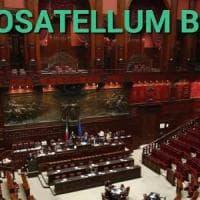 Rosatellum bis: ecco cosa prevede (la scheda)