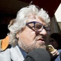 M5s, Grillo ferma Fico: non sarà sul palco di Rimini