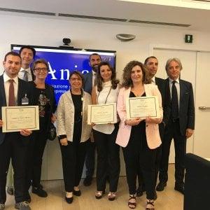 Sicurezza stradale, premio Ania alle tesi migliori