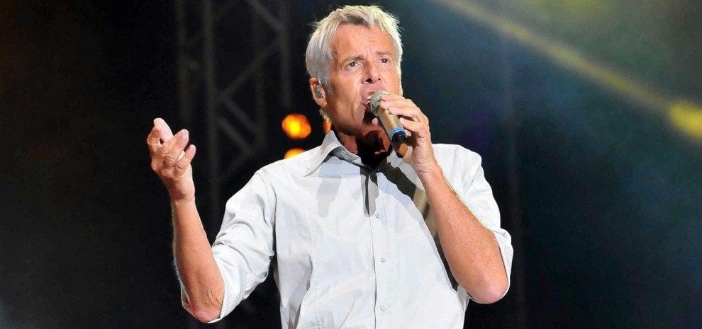 Claudio Baglioni conduttore del Festival di Sanremo