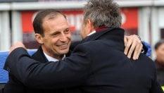 Mihajlovic accende Juve-Torino: ''E' sfida tra popolo e padroni''