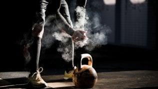L'esercizio fisico? Migliora il sesso, più delle pillole