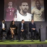Fifa Awards: Conte e Allegri sfidano Zidane, in lizza anche Buffon