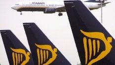 Ryanair, scade l'ultimatum dei piloti: pronti ad azioni legali