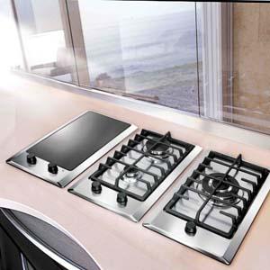 Energia elettrica e gas, il risparmio inizia in cucina