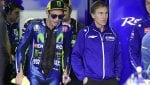 Rossi: ''Sono felice, è andata meglio del previsto''
